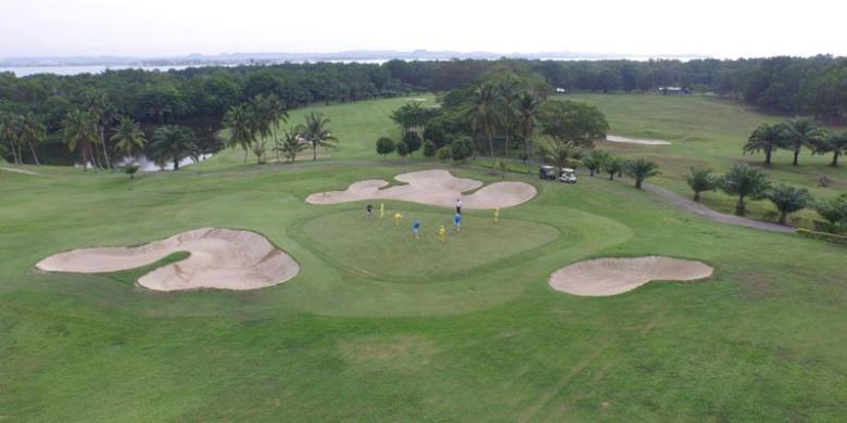 Wisata Golf Di Indonesia Masih Diminati Turis Jepang