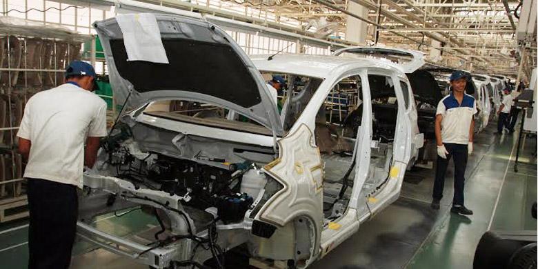 Jangan Kaget, Ada Tambahan Rp 500.000 Setiap Beli Mobil Baru