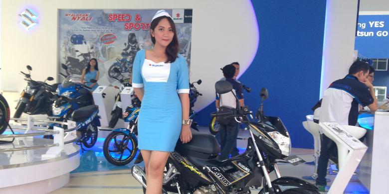 """Alasan Suzuki Motor Sempat """"Melorot"""""""