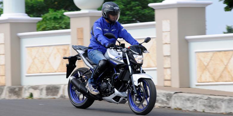 Yamaha Kembali Recall MT25 Dan R25 Di Indonesia