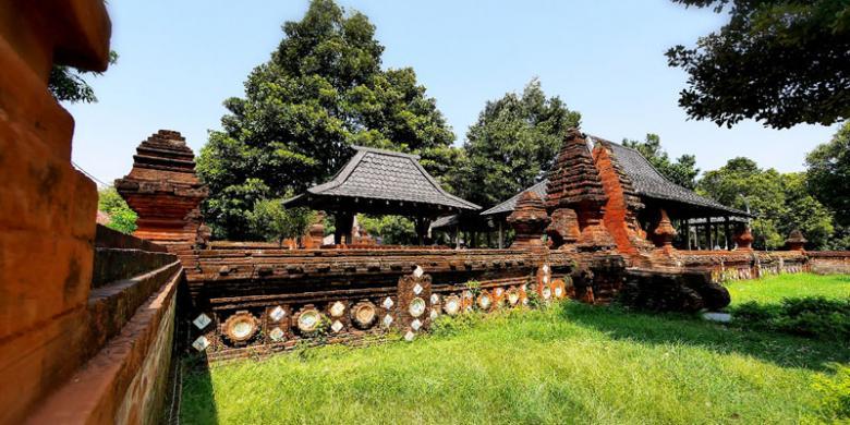 Pulang Kampung Ke Cirebon, Saatnya Wisata Religi Sampai Kuliner