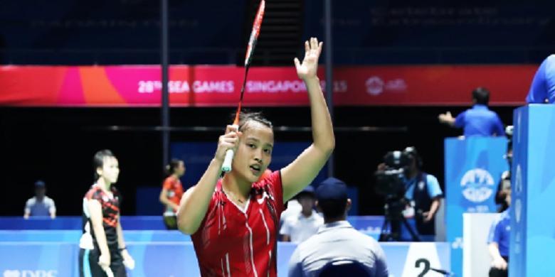 Lima Wakil Indonesia Di Perempat Final Taipei Masters
