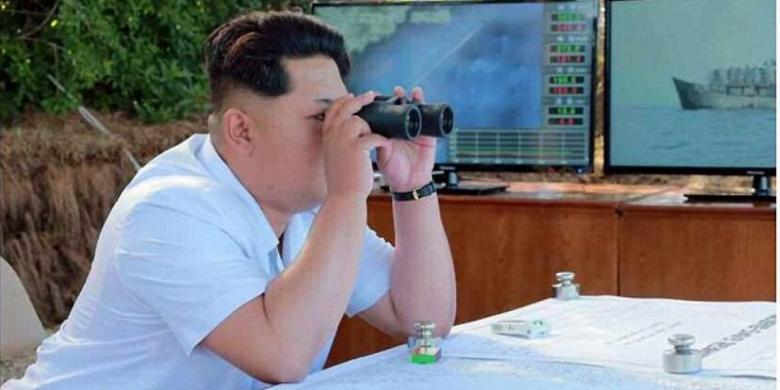 Kim Jong Ung Puji Kesepakatan dengan Korsel sebagai Tonggak Sejarah