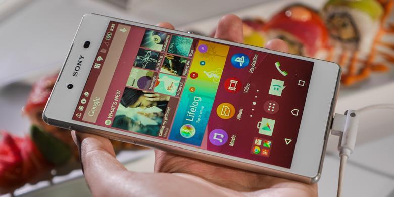Daftar Xperia Dan ZenFone Yang Kebagian Update Android 7.0 Nougat