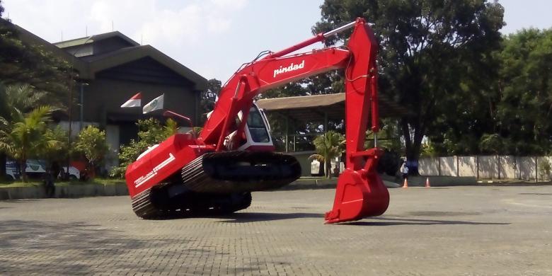escavatori pindad indonesia  1354436IMG-20150627-131043780x390