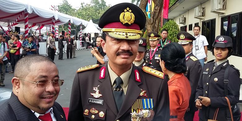 Tito Karnavian Isyaratkan Pertahankan Budi Gunawan Jadi Wakapolri