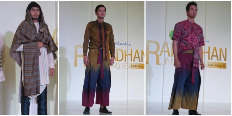 Jual & Jahit Kebaya Modern Terbaru HP.085725275755