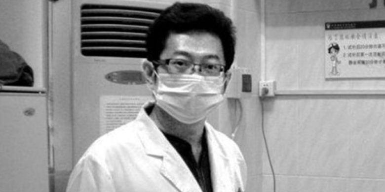 Dokter Meninggal Setelah Kerja 24 Jam Nonstop