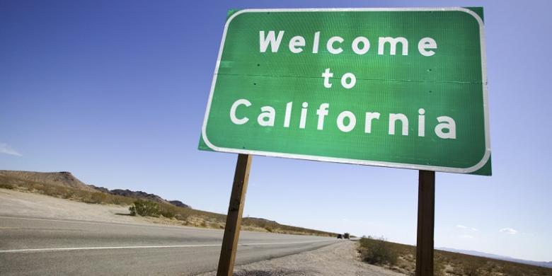 Populasi Kaum Hispanik di California Lampaui Orang Kulit Putih