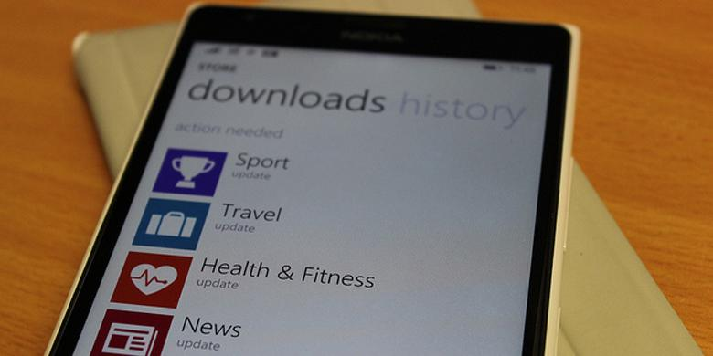 Microsoft Matikan Sejumlah Aplikasi Buatannya Sendiri |  KOMPAS TEKNO