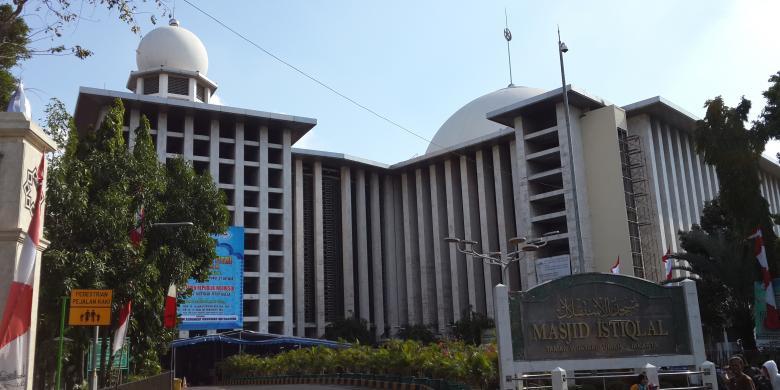 Wah, Indonesia Masuk 5 Besar Destinasi Muslim Terbaik Di Dunia