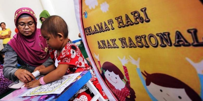 Akhir Pekan, Ajak Anak Main Ke 6 Tempat Seru Di Jakarta
