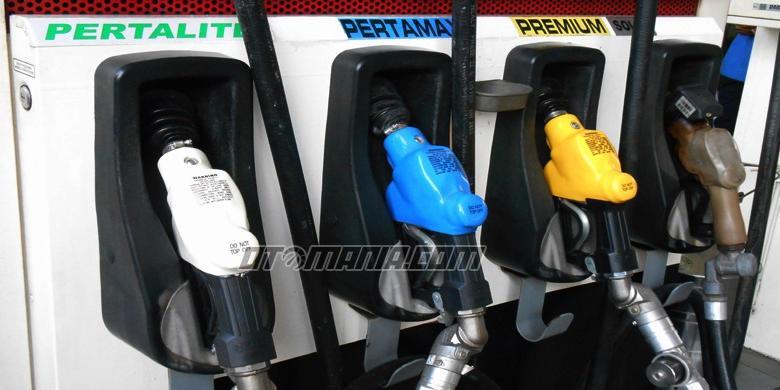 Pertamina Bantah Pertalite Gantikan Premium