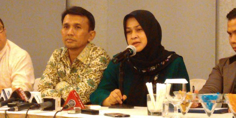 KPK Tetapkan Gubernur Sumut dan Istrinya sebagai Tersangka