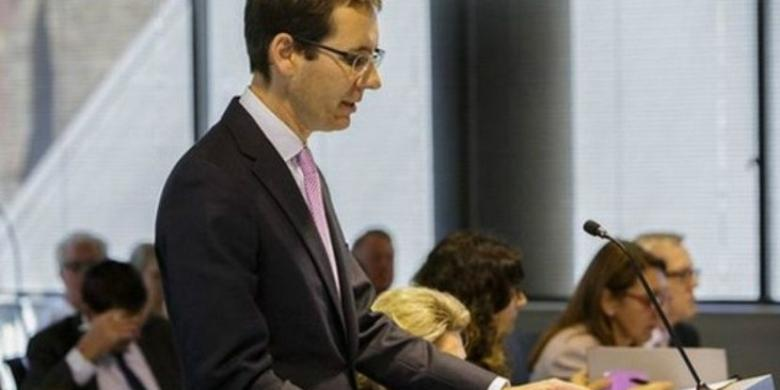 Saksi Jehovah Australia 'Sembunyikan' Pelanggaran Seks