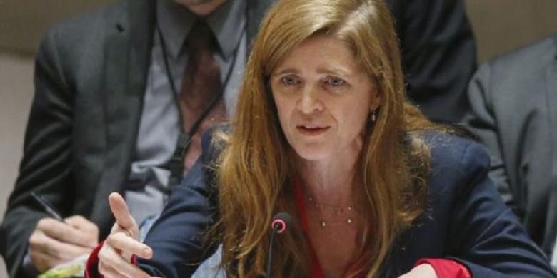 AS Marah karena Rusia Veto Resolusi DK PBB soal MH17