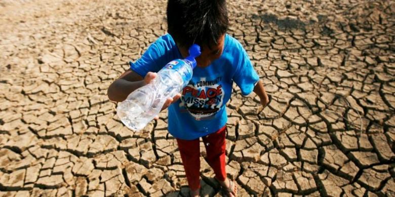 Dua Waduk Kering, Lima Lainnya Defisit Air