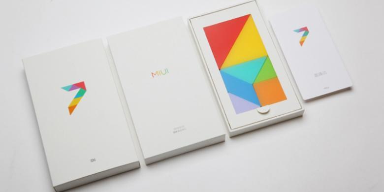 MIUI 7.2 Resmi Dirilis, Ini Daftar Ponsel Xiaomi Yang Kebagian