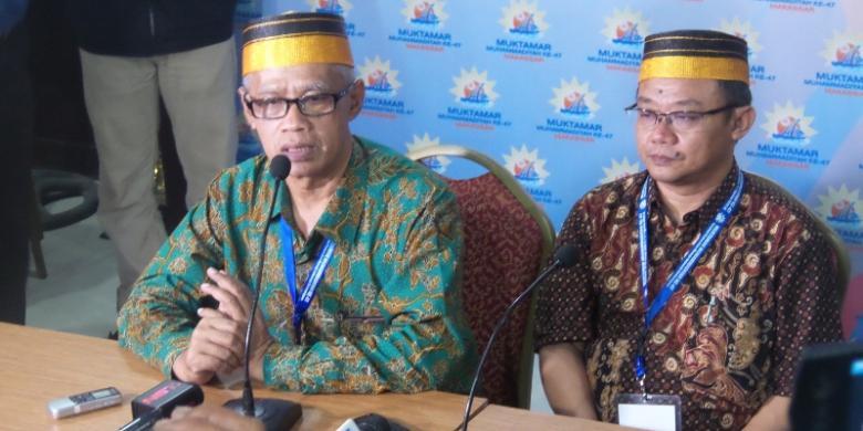 Istri Ketum PP Muhammadiyah Jabat Ketum PP Aisyiyah