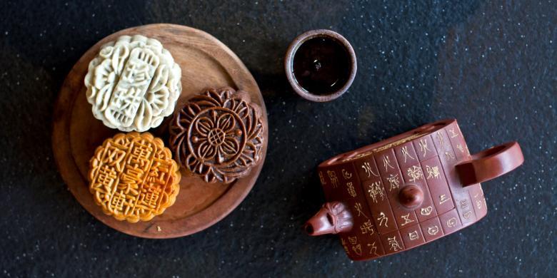Sejarah Mooncake, Nenek Moyang Kue Pia Di Indonesia