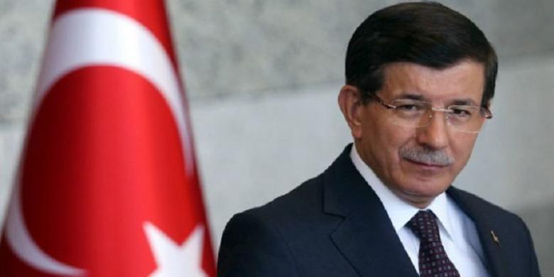 PM Turki: Wilayah Larang Terbang di Suriah Diperlukan