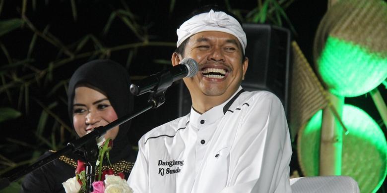 Bupati Purwakarta Wakili Indonesia di Markas PBB