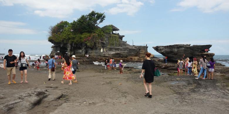 Ini Permintaan Menhub Untuk Pariwisata Bali