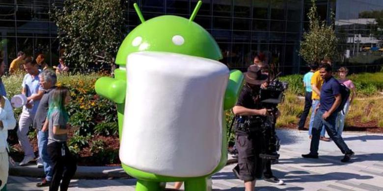 """Xperia Z1 Tak Kebagian Android """"Marshmallow"""""""