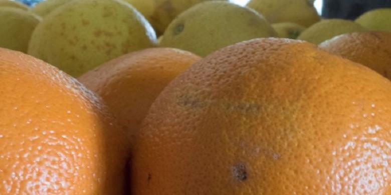 Pasutri Australia Buat Situs Berbagi Buah dan Sayur