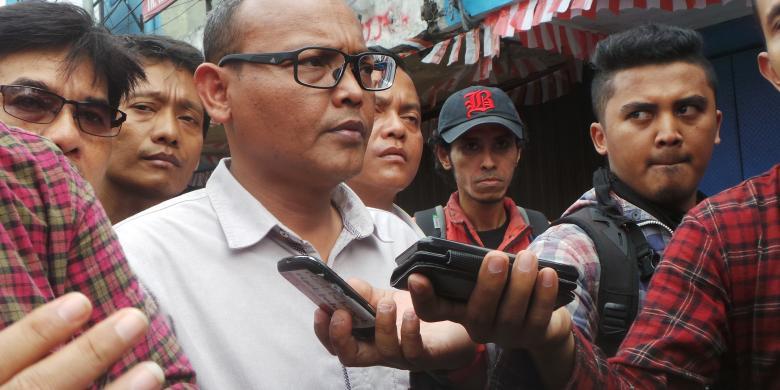 berita indonesia raya komisi a dprd temukan selisih