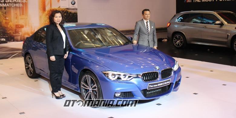 Promo Bebas Biaya BBN Diperpanjang BMW Indonesia