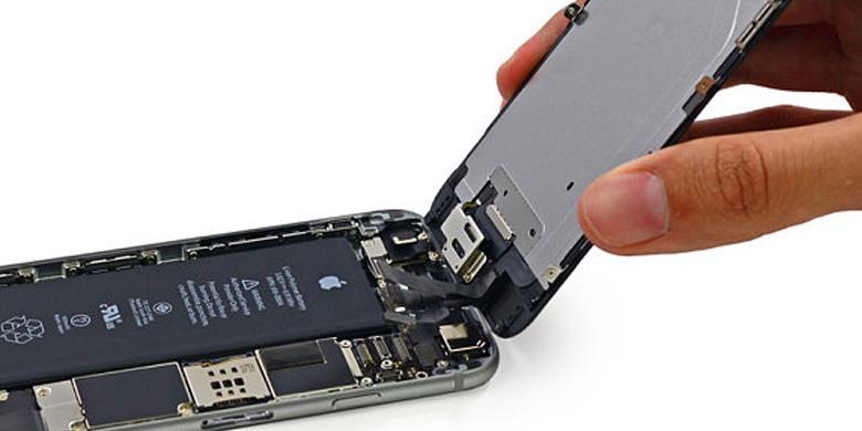 """7 Cara Nge-""""cost"""" Baterai IPhone Lebih Cepat"""
