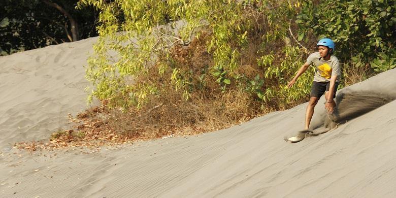 Hanya Untuk Pemberani! Ini 5 Tempat Wisata Pemacu Adrenalin Di Yogyakarta