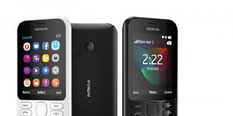 Microsoft Jual Nokia Ke Foxconn Rp 4,6 Triliun