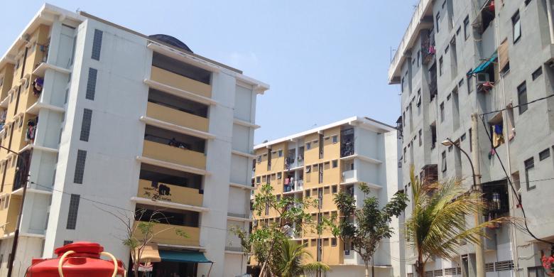 standar perizinan pembangunan rumah akan disetarakan