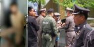 Polisi Tangkap Tersangka Bom Bangkok