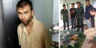 Ini Wajah Tersangka Bom Bangkok yang Ditangkap Polisi