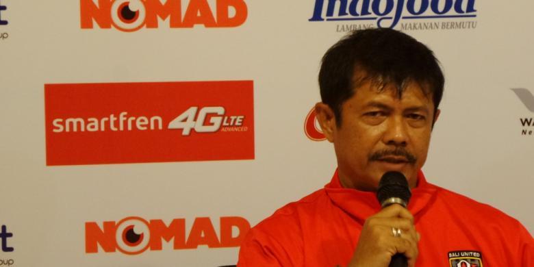 Bali United Siap Hadapi PS TNI