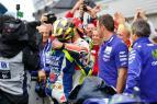 Rossi: Ini MotoGP, Kamu Tidak Pernah Bisa Santai