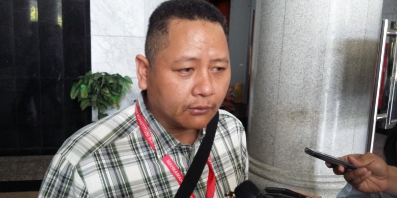 Ingin Pilkada Surabaya Tetap Digelar, Whisnu Tawarkan 2 Mekanisme di MK