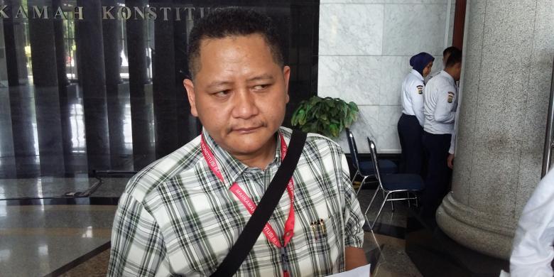 Calon Wakil Wali Kota Surabaya Tuding KPUD Skenariokan agar Pilkada Ditunda