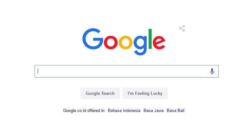 google punya logo baru kompascom