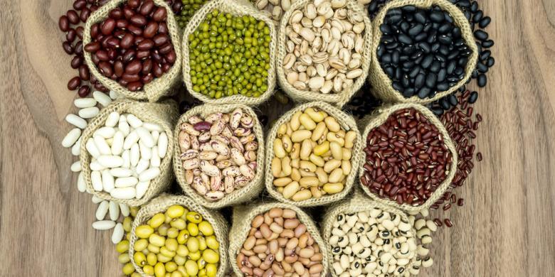 Waspada, Kacang yang Berjamur Bisa Memicu Kanker