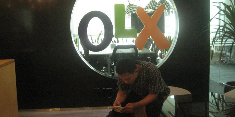 """Situs Tampilkan """"Juliman Lagi Pusing"""", Ini Penjelasan OLX Indonesia"""