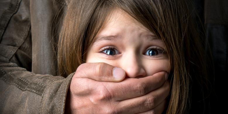 Ajarkan Anak 4 Hal Ini Agar Tak Jadi Korban Penculikan