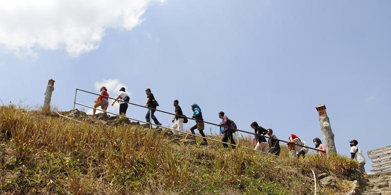 Wisata Yogyakarta Tak Sekadar Malioboro