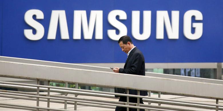 Samsung Bakal Dipecah Jadi 2 Perusahaan?
