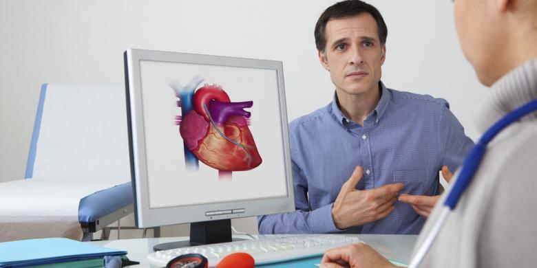 Image result for penyakit jantung shutterstock