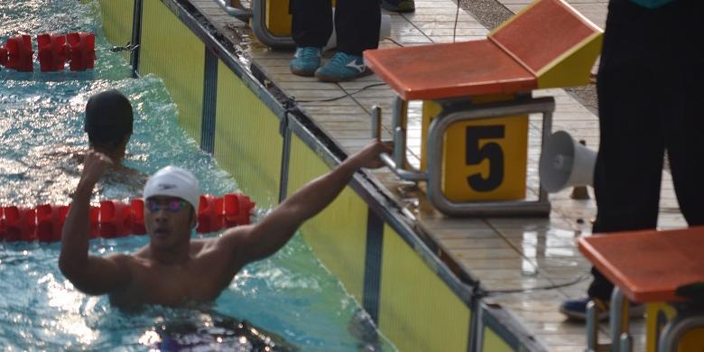 Anindya Bakrie Selaraskan Pendidikan Dan Prestasi Atlet