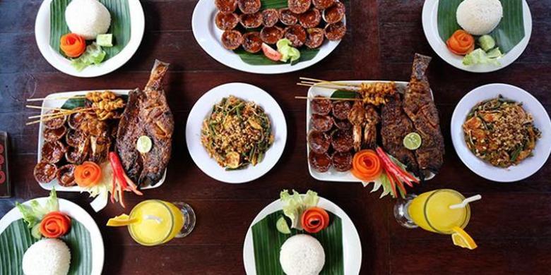 Apa Bedanya Wisata Kuliner Dan Wisata Gastronomi?